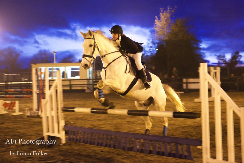 Equestrian Event Sports Photographer