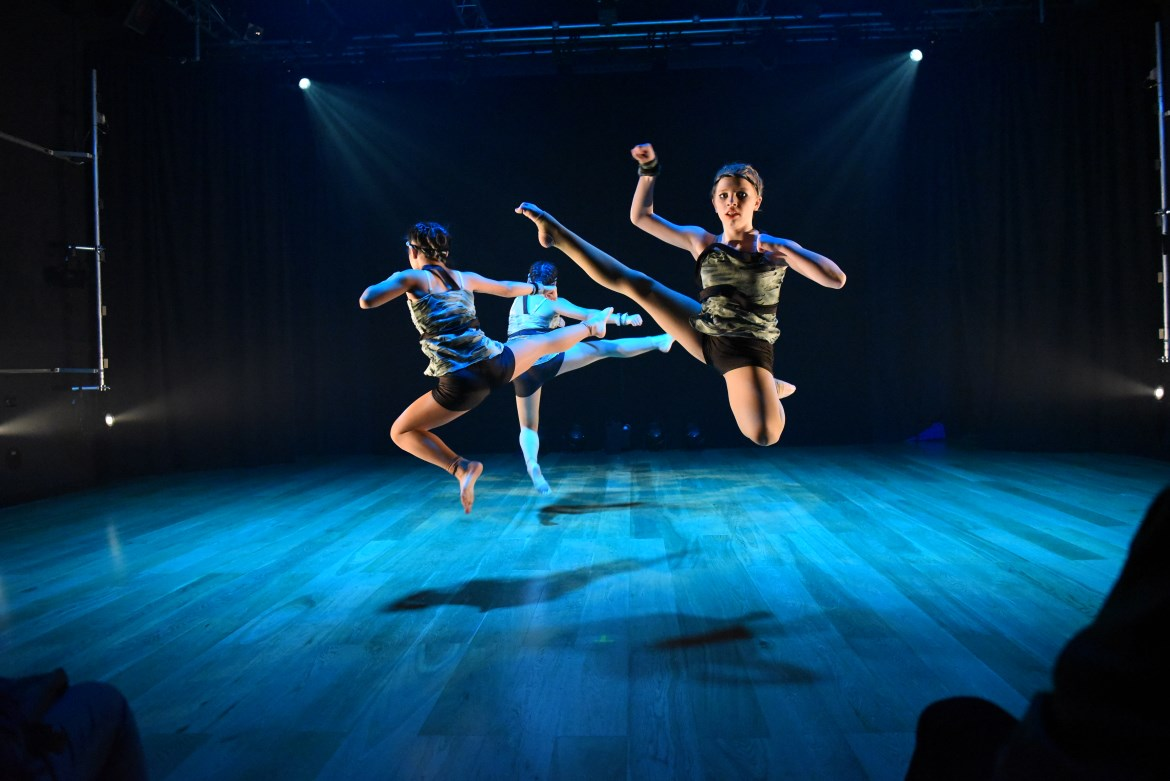 Event Photography - Example of Theatre Work