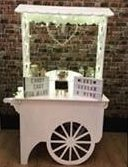 Candy Cart Hire for Weddings in Derby Area