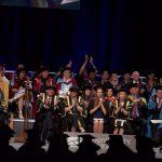 Graduation images - Pride Par 2019
