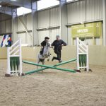 DECE - Show Jumping (13th October)